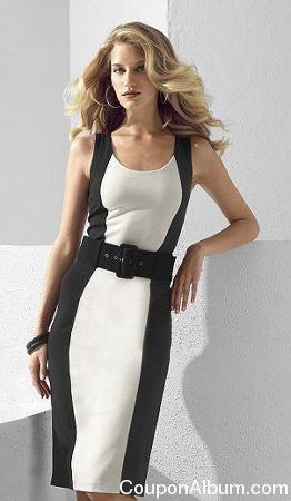 shape fx dress