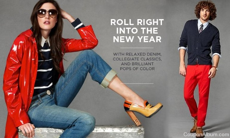 tommy hilfiger spring clothing