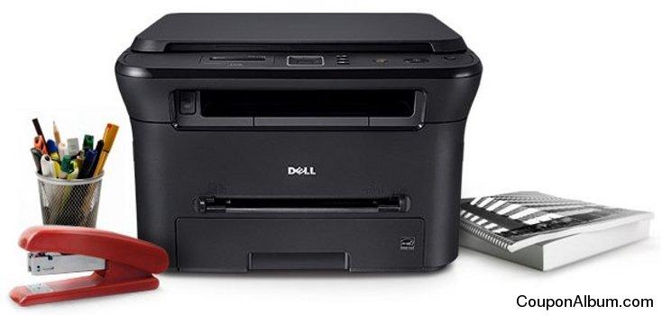 Dell 1133 Multifunction Laser Printer