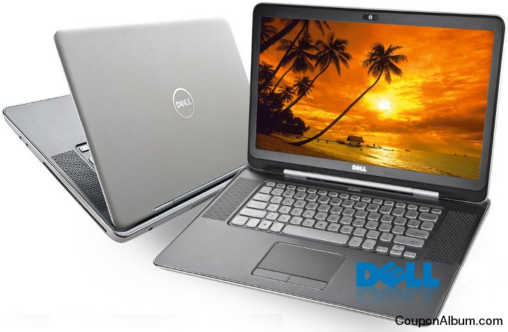 Dell laptop coupon code