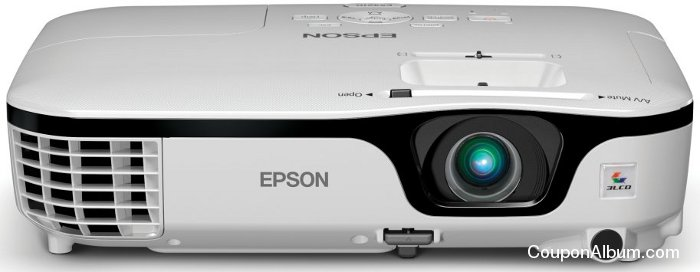 Epson EX3210 LCD Projector