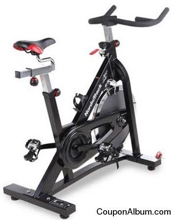 NordicTrack GX2 Sport Bike
