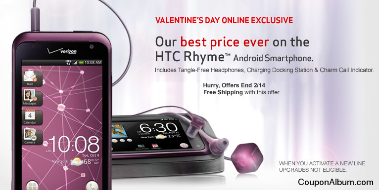 Verizon shopping online