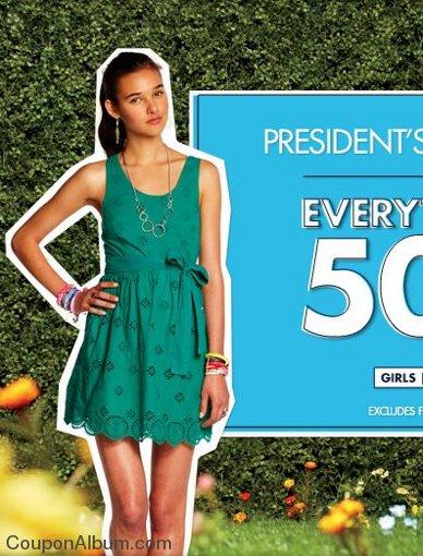 aeropostale president day sale-1