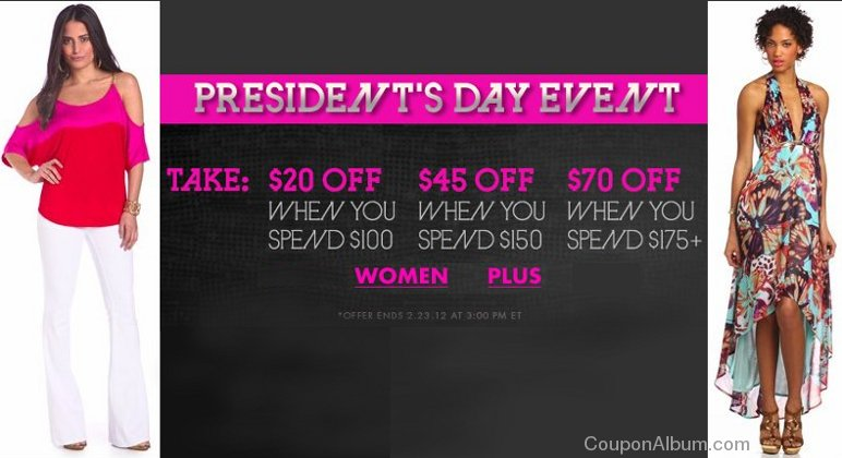 baby phat presidents day sale