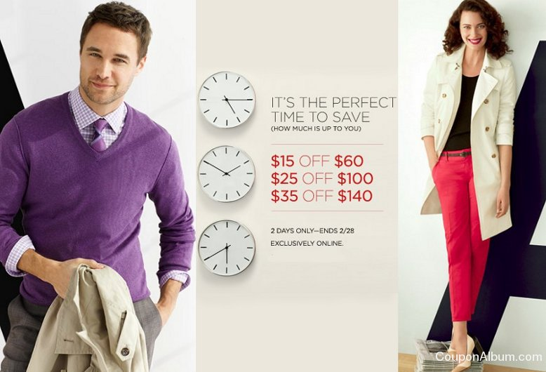 banana republic buy more save more offers