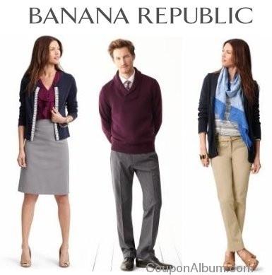banana republic looks