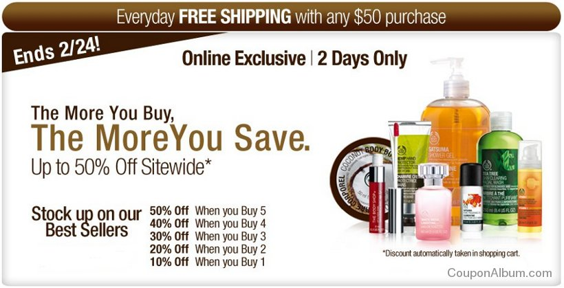 body shop online event