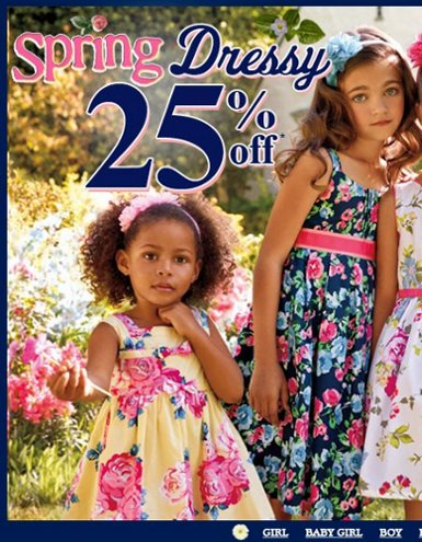 childrens place spring offer-1