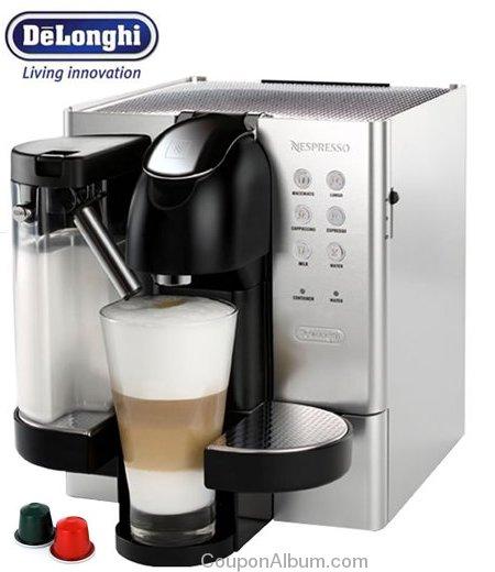 delonghi nespresso lattissima-EN720M