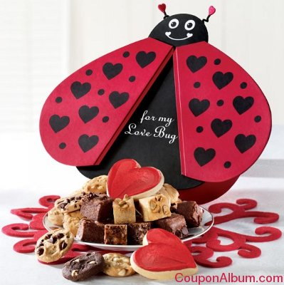 love bug box