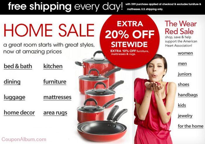 macys the wear red sale