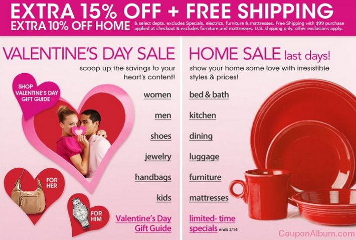 macys valentines day sale