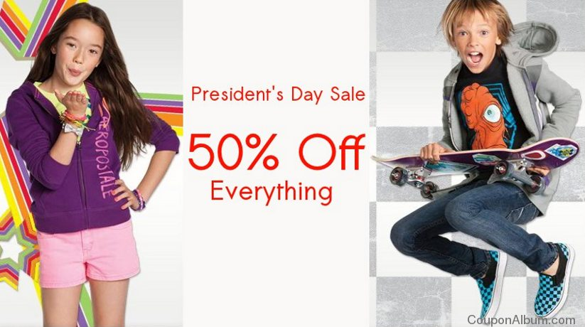 p.s president' day sale