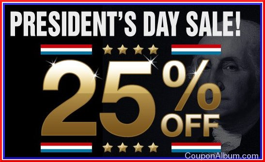 perfumania presidents day sale