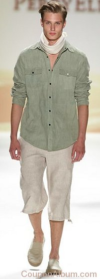 perry ellis look-1