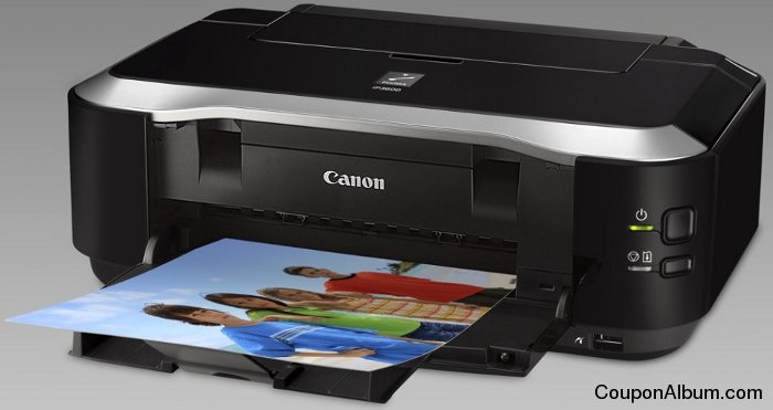 Canon PIXMA iP3600 Inkjet Photo Printer