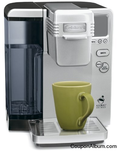 Cuisinart SS-700 Single Serve Brewing System