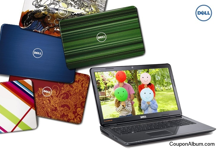 Dell Inspiron 17R-2nd Gen Laptop