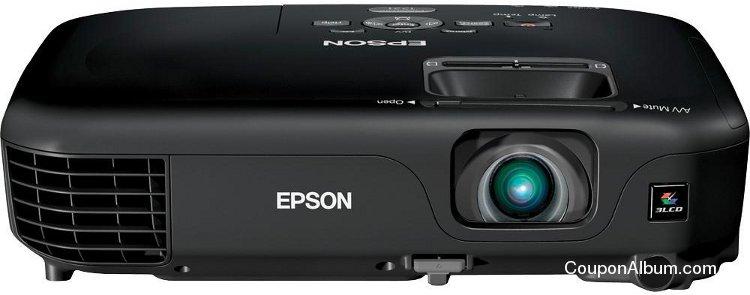 Epson EX5210 Multimedia Projector