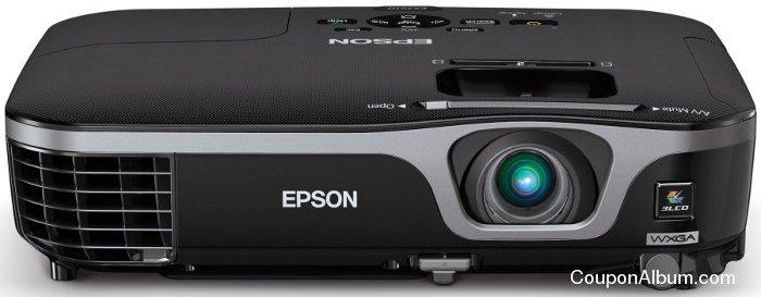 Epson EX7210 Multimedia Projector