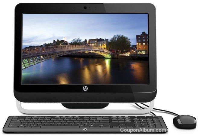 HP Omni 120xt