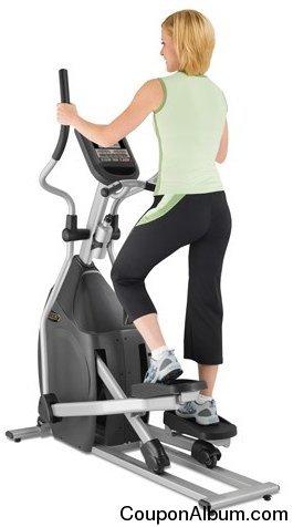 Horizon Fitness EX57 Elliptical