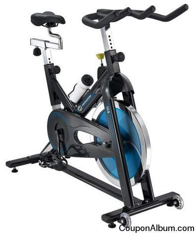 Horizon M4 Indoor Cycle
