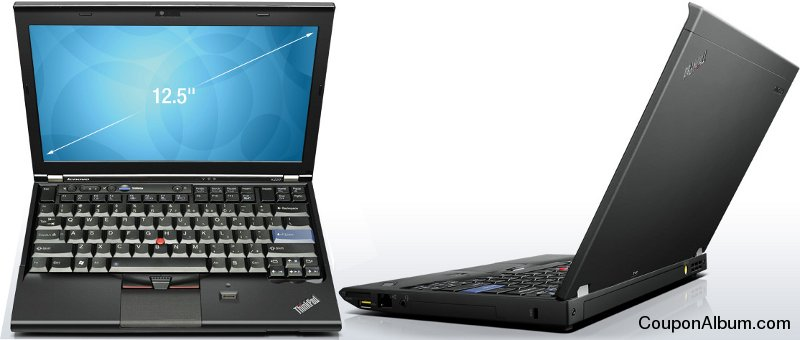 Lenovo ThinkPad X220