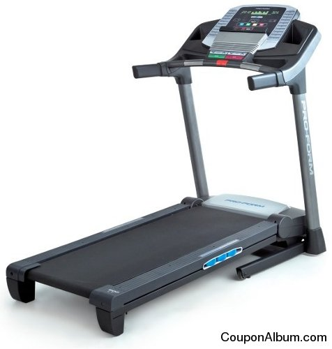 ProForm Step Up Personal Trainer Treadmill