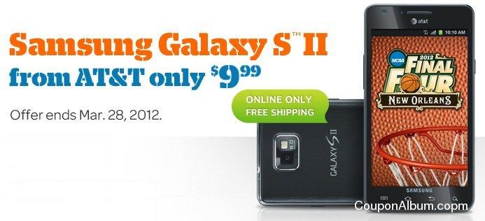 Samsugn Galaxy S II