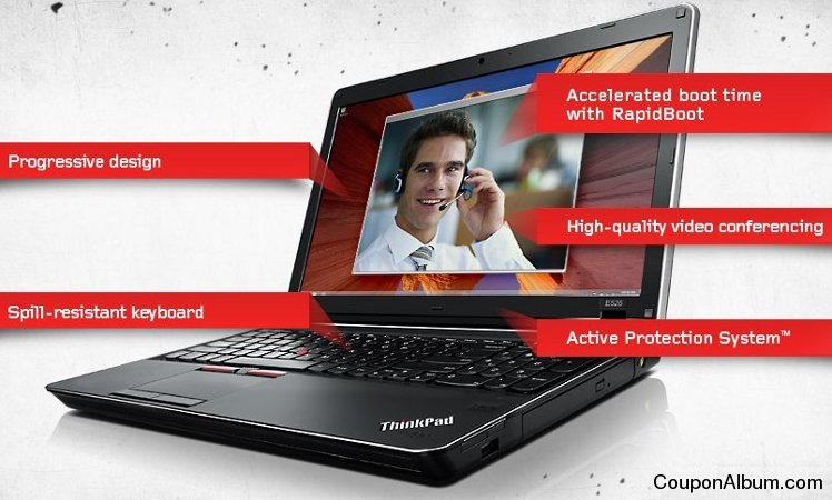 ThinkPad Edge E525