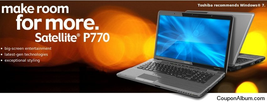 Toshiba Satellite P770D-BT4N22