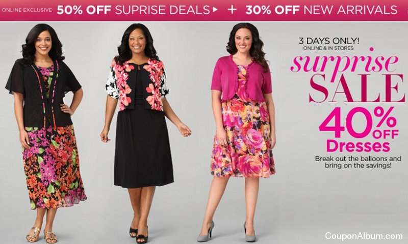 catherines surprise sale