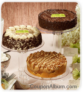deluxe cake collection