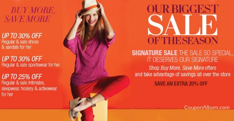 lord and taylor biggest sale of the season
