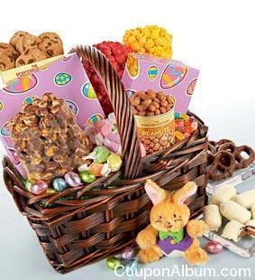 mr fun bunny easter basket
