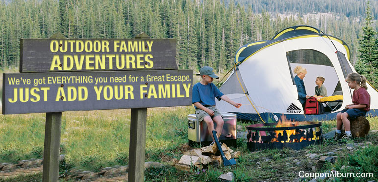 Cabela's Outdoor Family Adventure