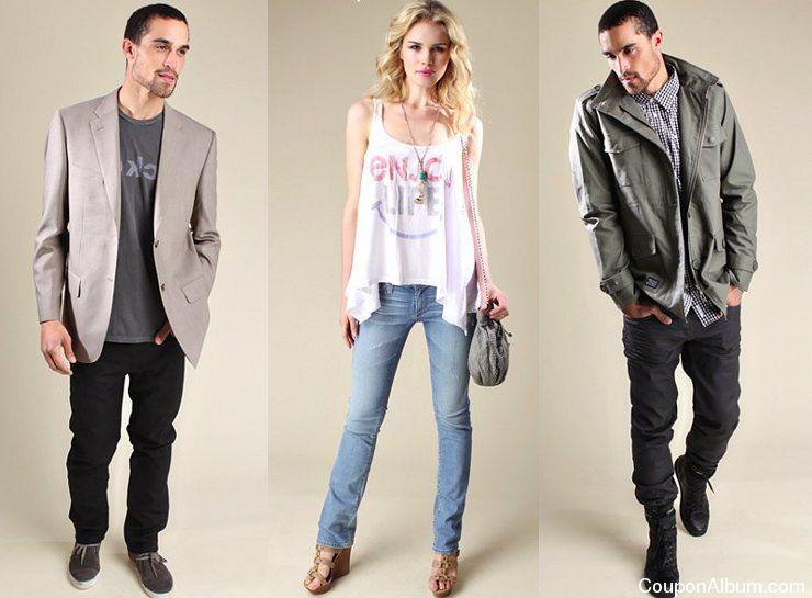 DJ Premium clothing styles