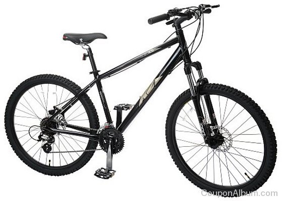 K2 Men's Zed 4.6 Mountain Bike
