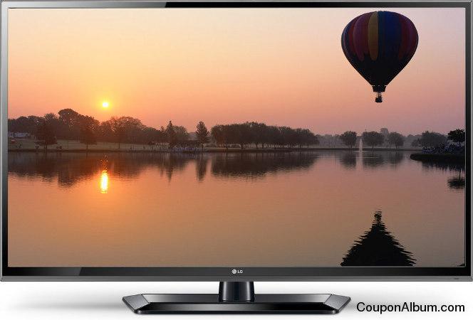 "LG 55LS5700 55"" LED-LCD HDTV"