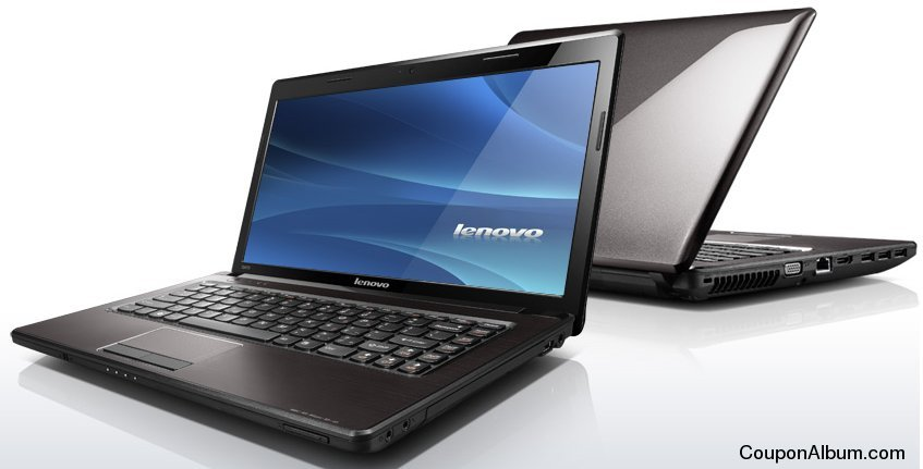 Lenovo G570 Laptop