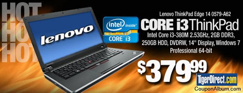 Lenovo ThinkPad Edge 14 0579A62