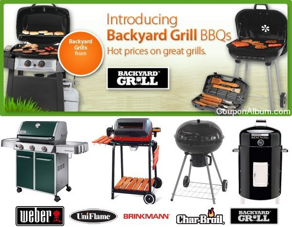 Walmart Outdoor Cooking Supplies