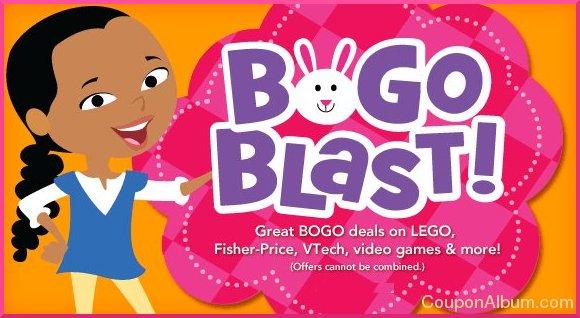 toysrus bogo blast