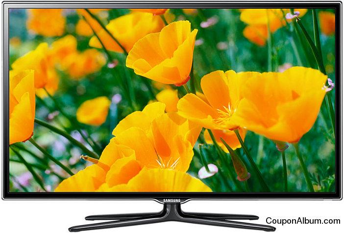 "Samsung UN55ES6500 55"" 1080p 3D LED HDTV"