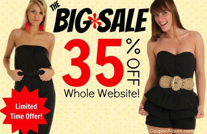 DH Styles The Big Sale
