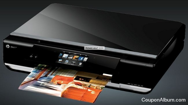 HP ENVY 114 e-All-In-One Printer