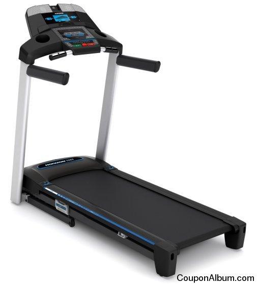 Horizon Fitness T203 Treadmill