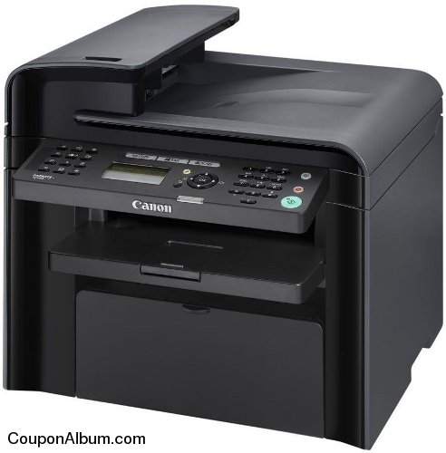 Canon imageCLASS MF4450 All-In-One Printer